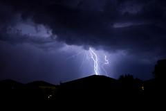 Lightning (Simon Didmon) Tags: