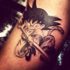 Il y en a qui font le portrait de leur copine, de leur chien.. Etc puis ya les valeurs sures comme #SANGOKU!!! Inked by Pat #sangokutattoo #dragonball #dragonballtattoo (starasian-tattoo) Tags: paris france art tattoo ink square asian design khmer manga tattoos creation squareformat brannan asie tatoos yakuza tatoo artistes japonais sangoku inked tattooart artiste asiatique tats tatouage irezumi tattoodesign tatou tatouages japanesetattoo vietnamien asiantattoo thailandais sloft iphoneography starasian mangatattoo instagramapp uploaded:by=instagram starasiantattoo thesloft sangokutattoo
