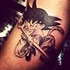 Il y en a qui font le portrait de leur copine, de leur chien.. Etc puis ya les valeurs sures comme #SANGOKU!!! Inked by Pat #sangokutattoo #dragonball #dragonballtattoo (starasian-tattoo) Tags: paris france art tattoo ink square asian design khmer manga tattoos creation squareformat brannan asie tatoos yakuza tatoo artistes japonais sangoku inked tattooart artiste asiatique tats tatouage irezumi tattoodesign tatou tatouages japanesetattoo vietnamien asiantattoo thailandais sloft iphoneography starasian mangatattoo instagramapp uploaded:by=instagram starasiantattoo thesloft sangokutattoo