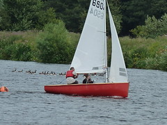 Sailing Regatta 107