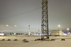 Helsinki (arnd Dewald) Tags: schnee snow night suomi finland helsinki finnland nacht crane baustelle helsingfors constructionsite kran jtksaari bunkkeri arndalarm busholmen mg476925k0e05re20fi10bl10c50r051eklein
