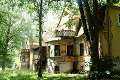 (andrey panisko) Tags: russia    kaliningradregion sovetsk