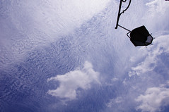 Ciel Bordelais (anneso_33) Tags: ciel sky cloud nuage nuages lampadaire bordeaux merdenuages bordeauxmaville frenchcity bordeauxcity