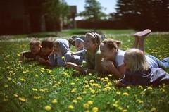 the kids (sisyphus34) Tags: minnesota kids children 50mm nikon duluth fa