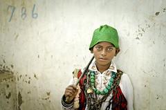 Sufi fakir (PawelBienkowski) Tags: islam sufi sufism fakir ajmer fakirs indianmuslims indiamuslims