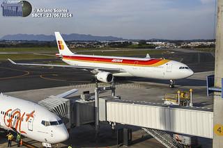 A333Iberia-10