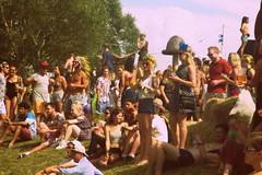 Secret Garden Party 2014 (Angel Ganev) Tags: summer music unitedkingdom festivals streetphotography candidphotography secretgardenparty2014 angelganevphotography