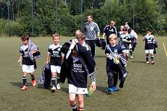 Borussia Mönchengladbach - SV Schonnebeck