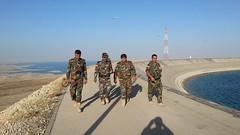 تحرير سد الموصل (Kurdistan Photo كوردستان) Tags: سد تحرير الموصل لأستعادة