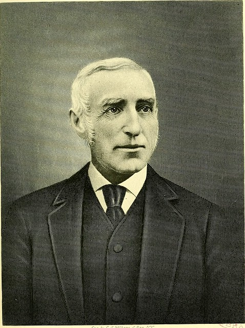 Image from page 170 of Biographical history of Massachusetts : biographies and autobiographies of the leading men in the state (1913)
