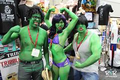 SDCC 2014 Cosplay (radtoyreview) Tags: comic cosplay superman wonderwoman batman batgirl superheroes con comicconvention sdcc 2014 sandiegocomiccon radtoyreview sdcc2014