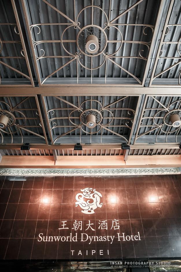 [婚禮記錄] Juinting+heihei // 婚禮 @ {王朝.小巨蛋囍宴軒}