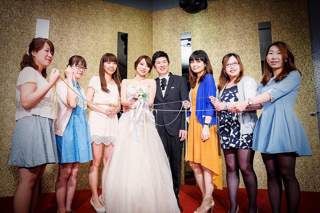 柏緯&書綾Wedding266