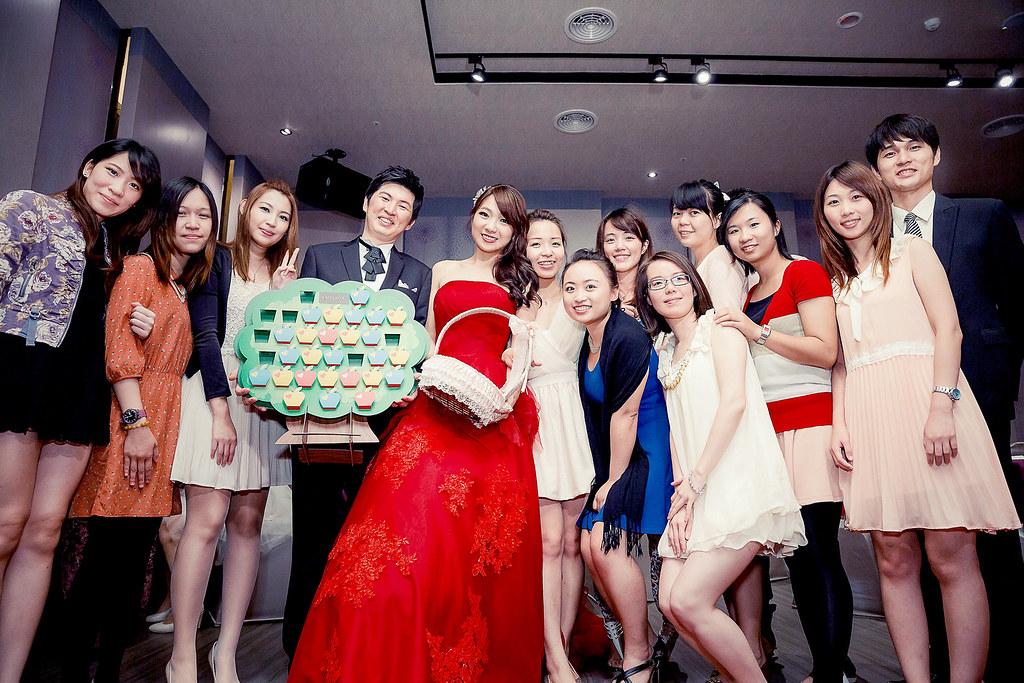 柏緯&書綾Wedding292