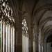 Galería del Claustro de la Catedral de Santa María (Segovia)