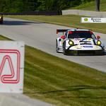 No_ 912 Porsche North America Porsche 911 RSR at Road America
