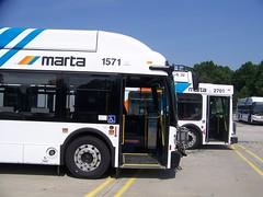 103_5603 (Metro Atlanta Transit Productions) Tags: new bus train ga la flyer natural state metro five gas short points orion northamerica marta vii cng winnpeg 1427 c40 nfi d40 1480s 1400s d40lf lowfloor 1401 1481 c40lf martatrain 07501 martabus xcelsior xn40 martanewbus xn35 marta1500s marta1400smartaxcesiorbus