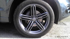 "Audi alloy wheel refurbishment by We Fix Alloys • <a style=""font-size:0.8em;"" href=""http://www.flickr.com/photos/75836697@N06/14873539824/"" target=""_blank"">View on Flickr</a>"