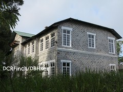 'Victory' - Fraser's Hill - 1926 (DBHKer) Tags: building heritage abandoned architecture colonial historic malaysia guide residence derelict bungalow pahang hillstation malaya bukitfraser frasershill fms federatedmalaystates britishbungalow