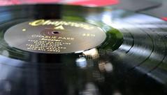 vinyl (joy.jordan) Tags: bokeh vinyl record charlieparr