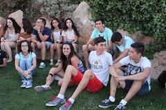 XIII Encuentro Nacional de Adolescentes con Cáncer