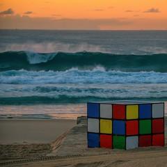Maroubrix (alexkess) Tags: sunrise photography wanda surf waves sydney australia surfing cube nsw alexander maroubra gms rubix alexkess kesselaar goodmorningsydney