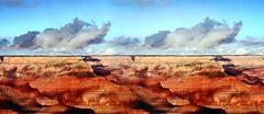 20060220   Grand Canyon National Park, Arizona R002 (Gary Koutsoubis) Tags: arizona grandcanyon 2006 grandcanyonnationalpark photocontesttnc11