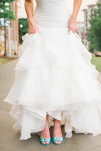 Keith Ecrement Wedding - A Darling Day-589