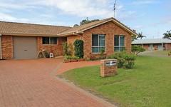 2/18 Shoreline Drive, Fingal Bay NSW