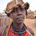 Girl, Dassanech Tribe