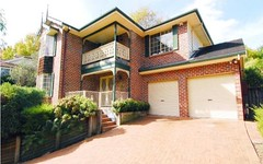 50 Highs Road, West Pennant Hills NSW