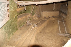 BIOPARK DOUE LA FONTAINE (PURN MICHEL 49) Tags: tunnel caves cave tunel grotte sousterrain tombeau troglodite troglodites douelafontaine sousterrains bioparkdouelafontaine