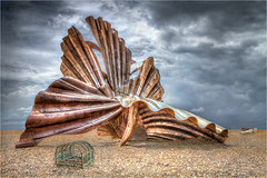 The Scallop; Brian Dean (wstourbridgeps) Tags: highly dpi commended