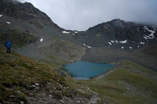 Lej Muragl . 2715m (part II)