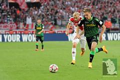 "DFL BL15 1. FC Köln vs. Borussia Moenchengladbach 21.09.2014 055.jpg • <a style=""font-size:0.8em;"" href=""http://www.flickr.com/photos/64442770@N03/15127430907/"" target=""_blank"">View on Flickr</a>"