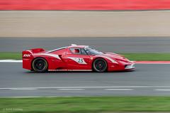 Ferrari FXX (d-harding) Tags: cars nikon xx ferrari racing silverstone enzo fxx sundayservice pistonheads d5100 nikond5100 tamron18270mmdiiivc