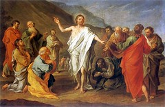 The Gospel of St. Luke 2450-53 - The rise of the Lord into heaven - By Amgad Ellia 07 (Amgad Ellia) Tags: st by heaven luke lord 24 rise gospel amgad ellia the 5053