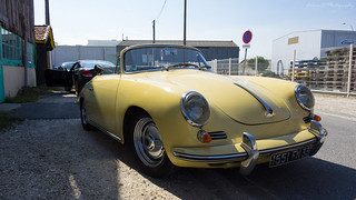 Porsche 356 Super 90 1.6 '62