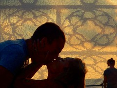 **Nothing compares to you.....** (anton) Tags: sardegna love donna tramonto sardinia estate uomo amour bacio sera romantica alghero abbraccio sentimento innamorati canzone nothingcompares sinadoconnor anton