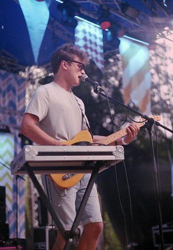 #плёнка #пленка #film #ярмаркафест #yarmarkafest #окуджав #okujav #оку #oku #lavtornik #la_vtornik #danielshake #russia #ekatherinburg #singer #musician #boy