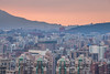 IMG_4637 (JIMI_lin) Tags: sunset 101 taipei 信義區 觀音山 大冒險 虎山峰