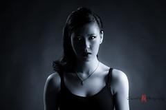 Chen Jie (Darrell Neo) Tags: portrait studio nikon artist makeup portraiture jie glamor chen mua d4 darrellneo