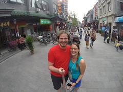 Photo de 14h - Dans les Hutong - 28.09.2014