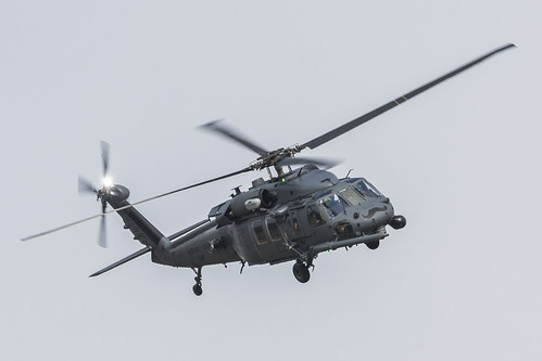 (024) Aircraft -  Sikorsky HH-60G Pave Hawk 89-26212 - Lakenheath