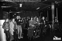 2017 Bosuil-Het publiek bij Chefield en Good Souls 5-ZW