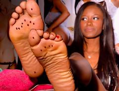 True Mants (Red Neptune) Tags: giantess gts feet crush stomp shrunkenman black ebony sm shrunkenmen micro soles