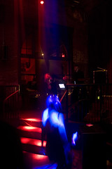 Point Of Reflection 009 (AlchemyImages) Tags: goth industrial dantes club dance event transcendence