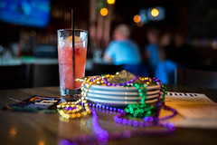 20170228-_SMP6198.jpg (Jorge A. Martinez Photography) Tags: nikon fx d610 sigma35mm14art gulp brew company mardigras celebration hurricane beads masks gumbo green hats