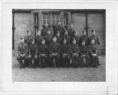 Dundee Home Guard (stephen.lewins (1,000 000 UP !)) Tags: dundee dundeehomeguard thehomeguard dadsarmy ww2 civildefence scottishhomeguard