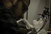 Estúdio Tempo da Paz (Cesar Gervas) Tags: tatuagem diadema tempo da paz bryan mayers bruno costa